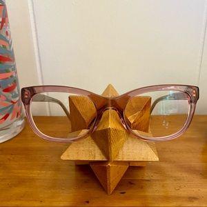 Burberry B2213 Crystal Pink Eyeglasses